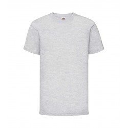 FotL Kids Valueweight 165g - SZARA (94) - koszulka dziecięca