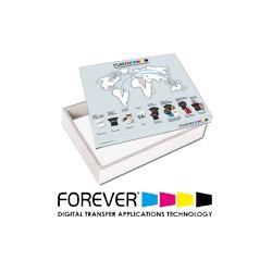 Papier sublimacyjny Forever Sublimation A4 z wydrukiem !