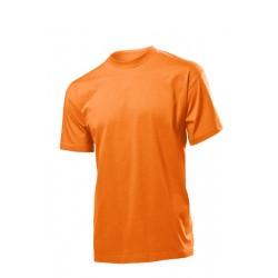 Koszulka męska POMARAŃCZOWA - Stedman Classic 155g