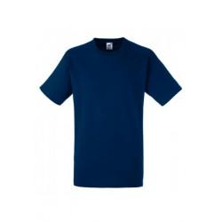 FotL Men Heavy Cotton 195g - GRANATOWA - koszulka męska