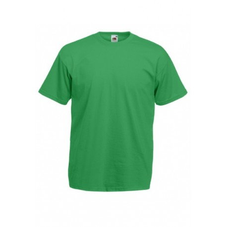 FotL Men Valueweight 165g - ZIELONA (KELLY GREEN) - koszulka męska