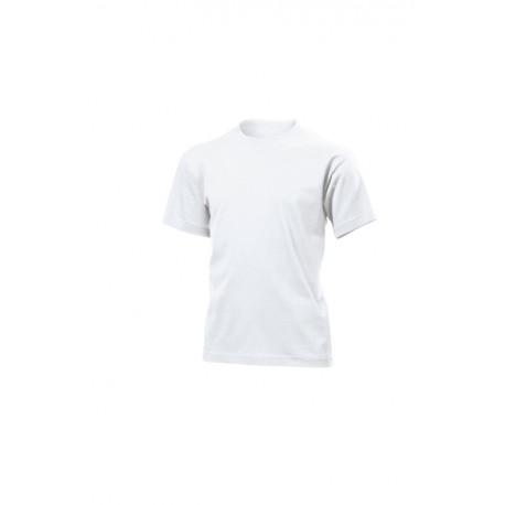 Koszulka dziecięca BIAŁA - Stedman Classic 155g