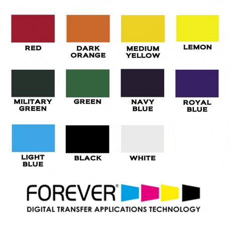 Folia Flex Forever - 1 mb