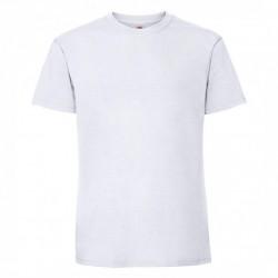 FotL Men Ringspun Premium 190g - BIAŁA (30) - koszulka męska (61-422)
