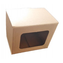 Pudełko na kubek o poj. 330 ml