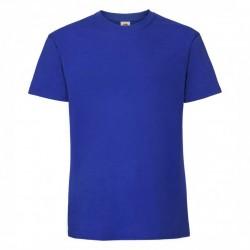 FotL Men Ringspun Premium 195g - ZIELONA (47) - koszulka męska (61-422)