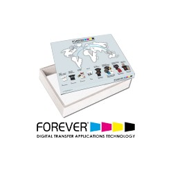 Papier Forever Multi Trans A3